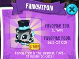 Fancytron