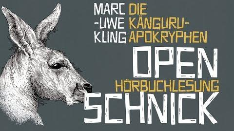 Open-Schnick_(Die_Känguru-Apokryphen)
