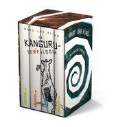 Känguru-Tetralogie Schuber