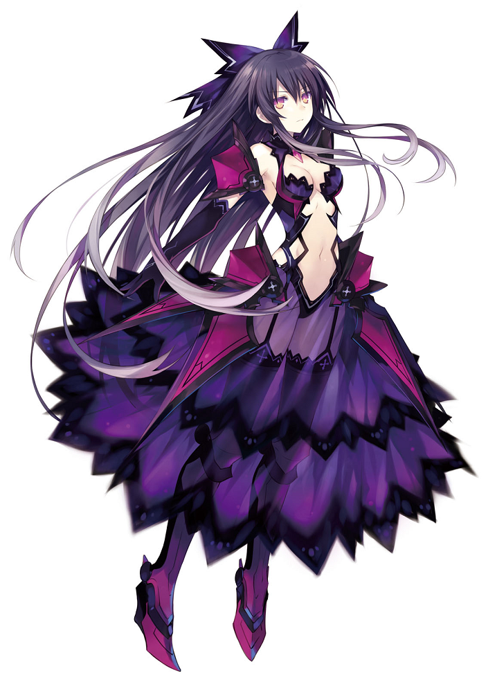 Tohka Dark Form.png