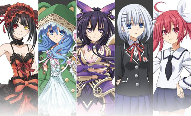 Date A Live Wiki