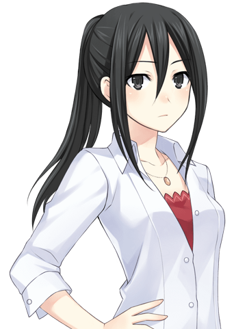 Ryouko Kusakabe