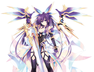 Tohka Full Form.png