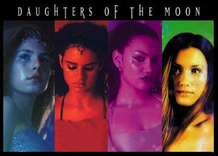 Daughters Of The Moon Wiki