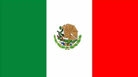 El Jarabe Tapatio-The Mexican Hat Dance