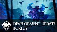 Dauntless Development Update- Boreus, Hunt Pass, Weapon Rework, and Cross-platform Play