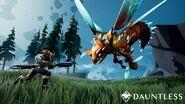 Dauntless Sharpen Your Skills Trailer