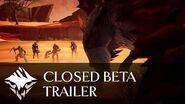 Dauntless Closed Beta Trailer