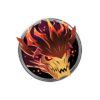 Scorchstone Hellion Illustrated Framed Icon.png