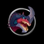 Embermane Illustrated Framed Icon.png