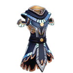 Mantle of the Blaze Hawk Icon.png