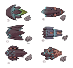 Designs for the Skarn strikers..png