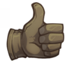 Emoji Thumbs up 001.png
