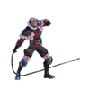 Lashing Out (Emote) Icon 001.png
