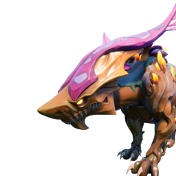 Sporestruck Embermane Mastery Picture.png