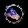 Lesser Drask Illustrated Framed Icon.png