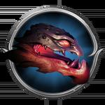 Charrogg (Firebrand) Icon Framed.png