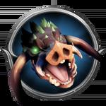 Quillshot (Deadeye) Icon Framed.png