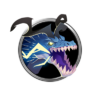 Tempestborne Stormclaw Illustrated Framed Icon.png