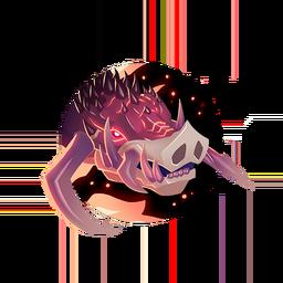 Flameborn Quillshot Illustrated Full Icon.png