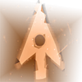 Arrowhead Flare Icon 001.png