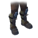 Dustrider's Greaves Icon.png