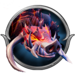Quillshot (Flameborn) Icon Framed.png