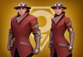 Ramsguard Scout Set Armour Skin Store Icon 001.png