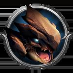 Skarn (Rockfall) Icon Framed.png