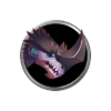 Lesser Embermane Illustrated Framed Icon.png