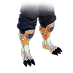Greaves of the Blaze Hawk Icon.png