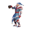 Be Of Good Cheer! Emote Icon.png
