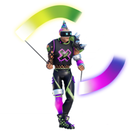 Swirling Streamers Icon.png