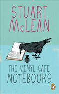 The Vinyl Cafe Notebooks-Cover