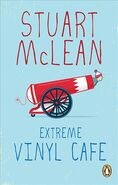 Extreme Vinyl Cafe-cover