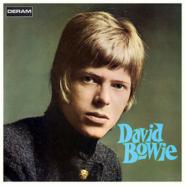 Bowie 1967 album