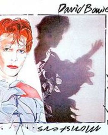 Scary Monsters And Super Creeps Album David Bowie Wiki Fandom