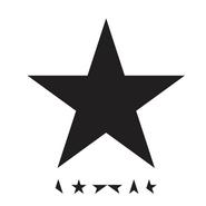 Blackstar (Front Cover)