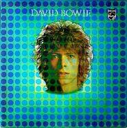 Bowie 1969 album