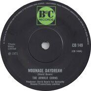 Moonage Daydream (Arnold Corns Version)