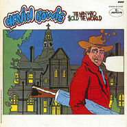 The Man Who Sold the World (US cover)
