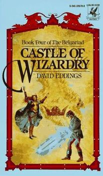 Castle of Wizardry cover