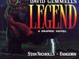David Gemmell's Legend