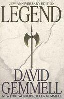 Legend (25th Anniversary Edition)
