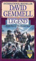 Legend (1994, Ballantine)