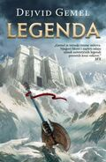 Legend (Serbian cover)