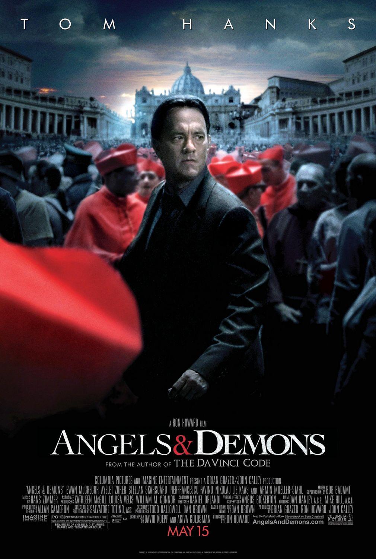Angels & Demons Film   The Dan Brown Wiki   Fandom