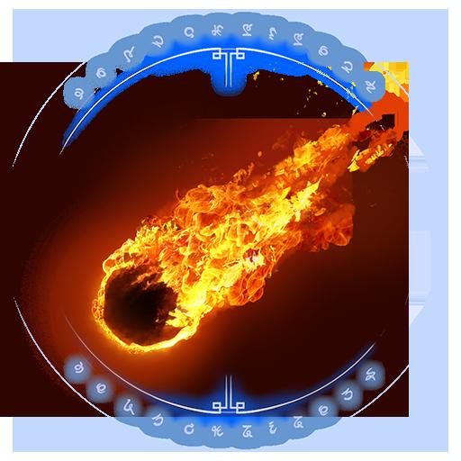 Fireball Spell - Official Dawn of Titans Wiki