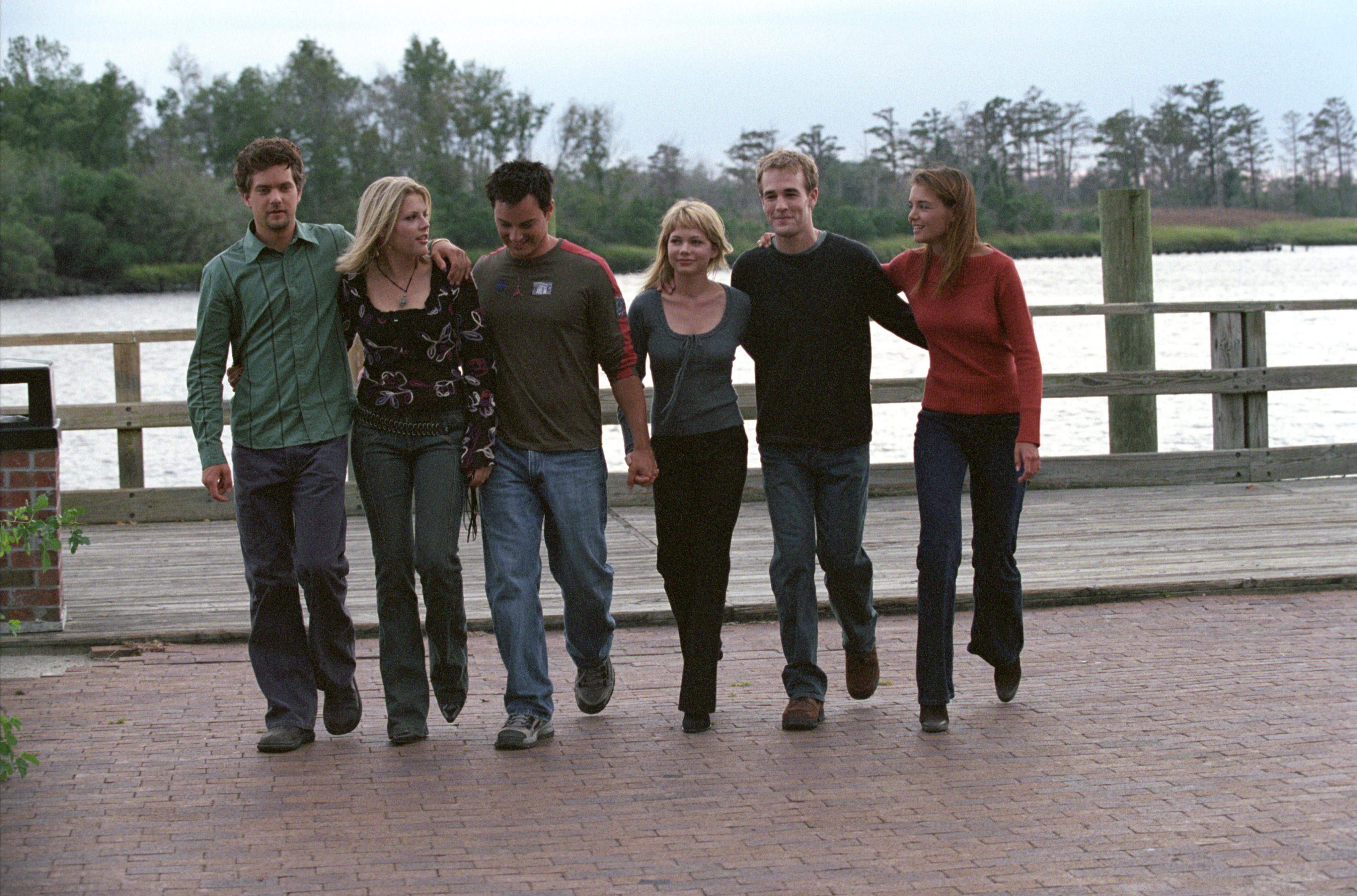 Season 6 Dawson S Creek Wiki Fandom