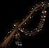 Handmade fishing rod